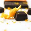 Euphoric Orange Chocolate with orange twist